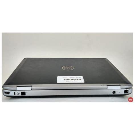 Bekas Laptop Dell Latitude E6420 laptop bekas dell latitude e6420 bisnis