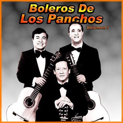 los panchis piel canela a song by los panchos on spotify