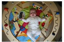 Walker Furniture Christmas Giveaway - hess baby gym and walker