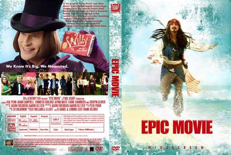 film genre epic movie epic movie movie dvd custom covers 5434epic movie copy