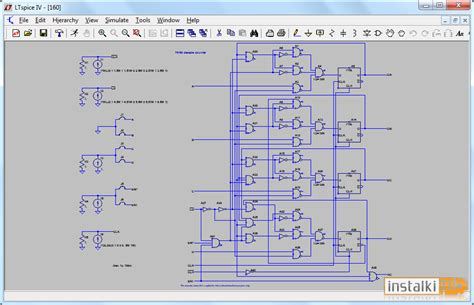 cmos integrated circuit simulation with ltspice iv cmos integrated circuit simulation with ltspice iv 28 images 3 inputs nor gate with cmos