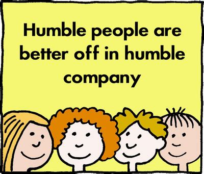 Humility Clipart