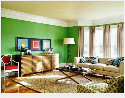 contoh kombinasi warna cat plafon ruang tamu