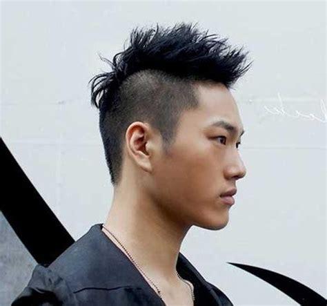 15 best short haircuts for men 2018 latest asian men short hairstyles