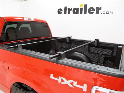 Truck Bed Roof Rack by Yakima Bedrock Towers For Truck Bed Rails Qty 4 Yakima