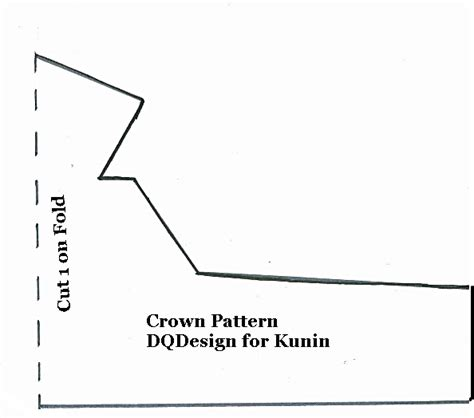 Make A Paper Crown Template - frompo home page