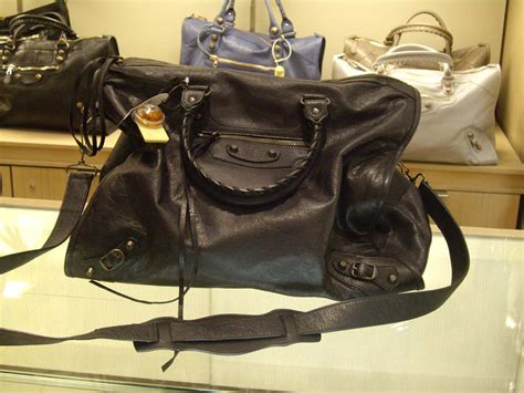 Guess Who The Balenciaga Handbag by Balenciaga With Crossbody Purseforum