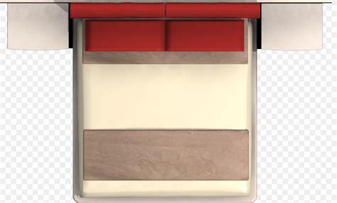 top view bedroom sofa bed cc0 table angle lighting