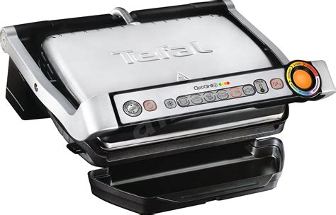 Tefal Electric Grill by Tefal Optigrill Gc712d34 Electric Grill Alzashop