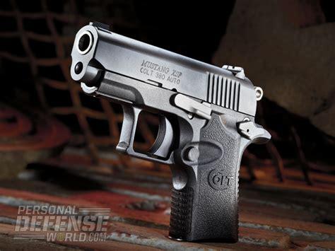 colt mustang xsp 380 gun review colt mustang xsp a lightweight defender