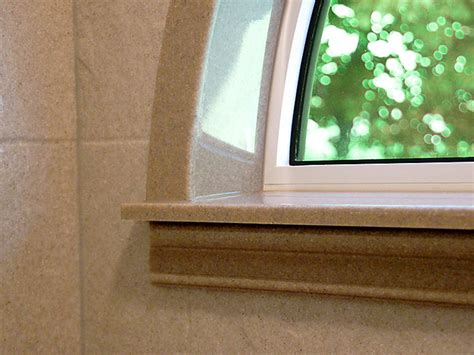 Window Sill Finishes Window Sills