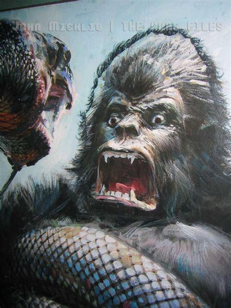 film anaconda vs kingkong the gallery for gt king kong vs snake movie