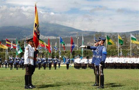 policia nacional del ecuador reclutamiento guia penitenciario d 237 a de la polic 237 a nacional