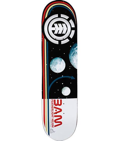 bam skateboard decks element bam astral 8 quot skateboard deck