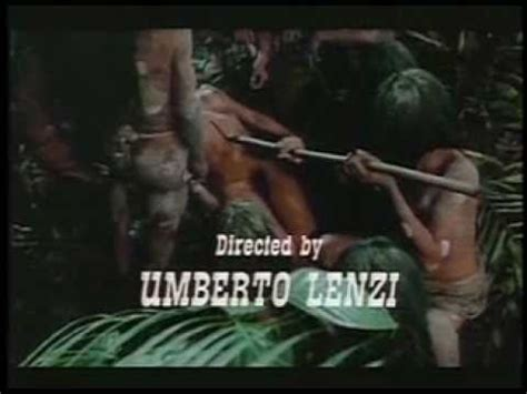Eaten Alive Italian Cannibal Film Youtube