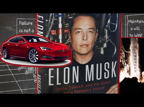 elon musk biography of the mastermind elon musk biography book animation summary youtube