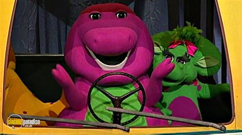 barney colorful world rent barney colourful world live 2004