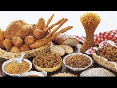 alimentos ricos en carbohidratos estos alimentos son ricos en carbohidratos y muy potentes