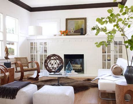 craftsman style great rooms modern contemporary craftsman fireplace cabinets transitional living room