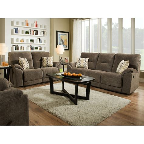 2 sofas in living room gizmo living room reclining sofa loveseat 59032279