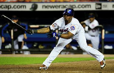 worst baseball swing ever more plate patience could benefit reyes and mets nj com