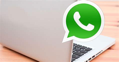 escritorio whatsapp c 243 mo instalar la nueva aplicaci 243 n de escritorio de