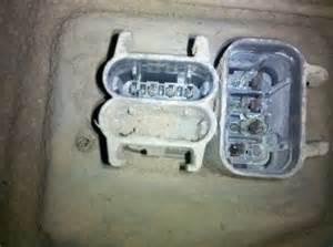 2001 pontiac aztek fuel wiring harness or somthin else