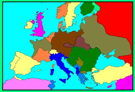 map of europe 1942 map world europe 1942