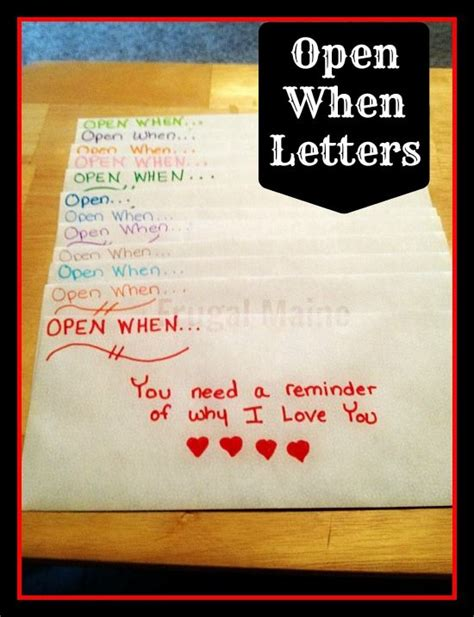do you get your boyfriend valentines day open when letters ayurveda