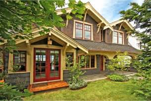 Craftsman Style House Colors by Craftsman Style Exterior House Paint Colors