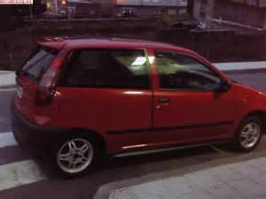 Fiat Punto 55s Fiat Punto 1 1 55 S 97 1200 Euros Ofertas