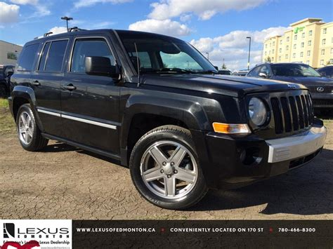 white jeep patriot 2008 jeep patriot 2008 www pixshark com images galleries
