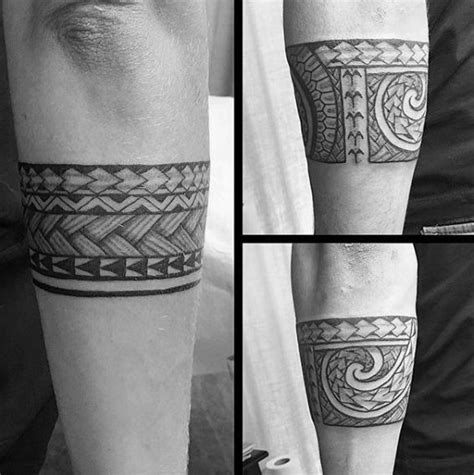 tribal tattoo forearm designs 60 tribal forearm tattoos for manly ink design ideas