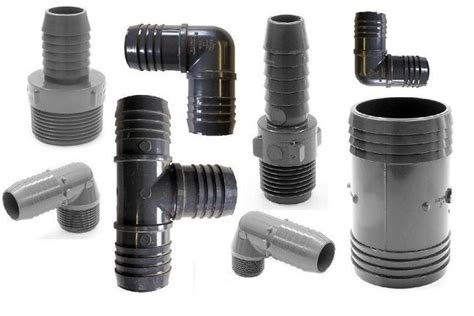 Plumbing Couplings by Barb Fittings Plumbing Products