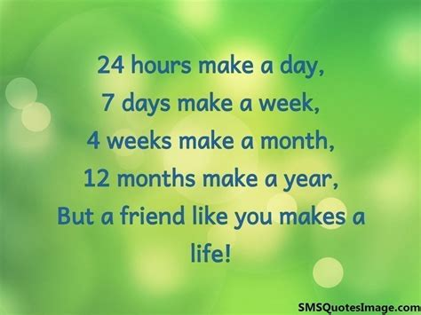 images for a friend a friend like you makes a friendship sms quotes image