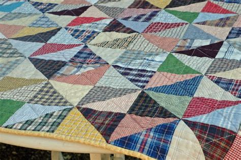 Quilt Made From Shirts by Quilt From Shirts Quilts