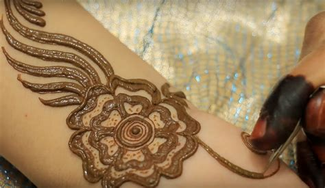 stylish designs new stylish simple easy mehndi henna designs for beginners