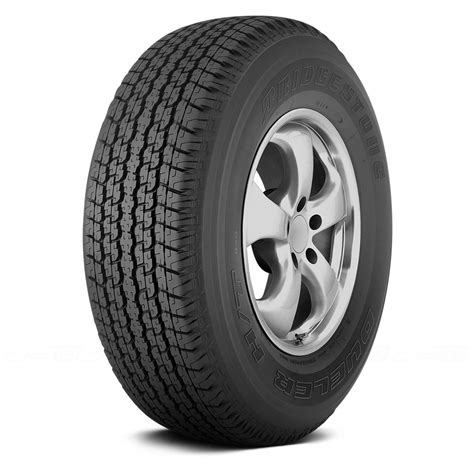 Bridgestone Tire Rack by Bridgestone Dueler Tire Pressure