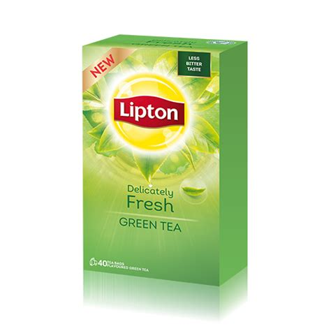 Lipton Detox Tea by 7 Delicious Teas With Health Benefits