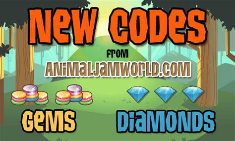 animal jam codes september 2016 animal jam codes for gems diamonds 2018 cheats list