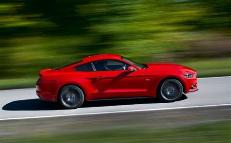2015 mustang quot ok quot to buy date is near average s
