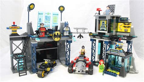 Set Batman lego batman sets batcave www imgkid the image kid