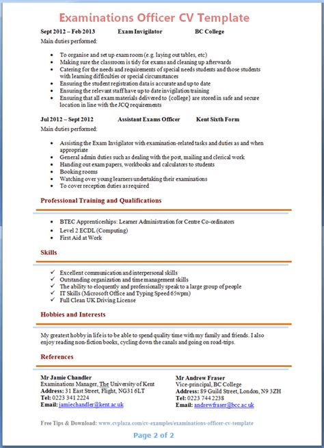 Resume Now Powered By Livecareer Administrative Officer Cover Letter Sle Livecareer Administrative Officer Cv Ctgoodjobs