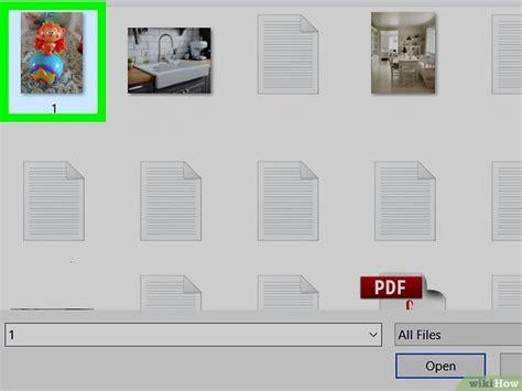 convertir imagenes pdf a tiff c 243 mo convertir archivos tiff a pdf 15 pasos con fotos