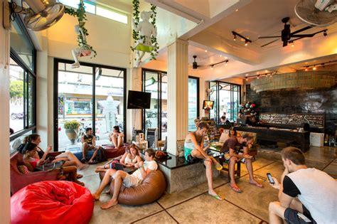Travel Bunk Beds Pak Up Hostel In Krabi Thailand Find Cheap Hostels And