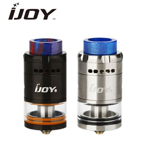 M Drip Tips By Marvelous Original original ijoy rdta 5 tank 4ml resin drip tip e cigarette