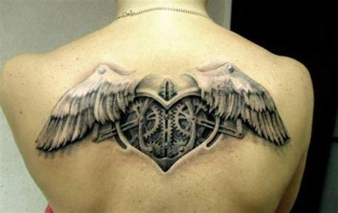 mechanical heart tattoo designs mechanical design of tattoosdesign of tattoos