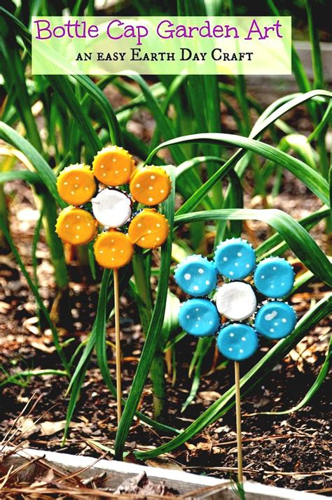garden decoration recycled best diy garden decor ideas on yard decorations
