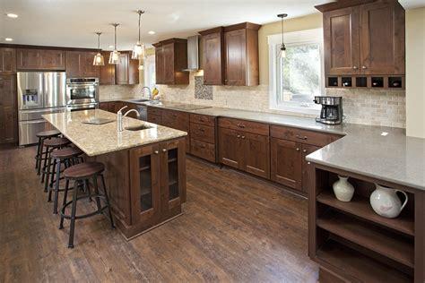 Koch Kitchen Cabinets Reviews by 5 Countryside Cabinets Kitchen Installation Portfolio