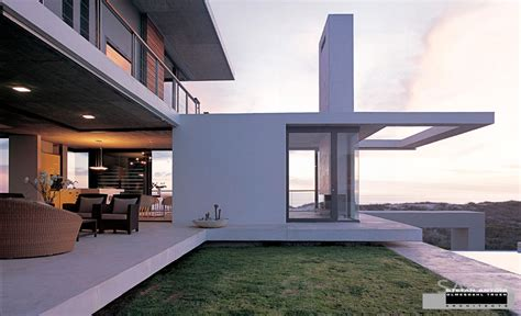 50 Luxury Oases That Could Tempt You Into Early Retirement Architectural Designs South Africa
